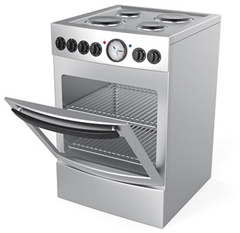Beverly Hills oven repair service